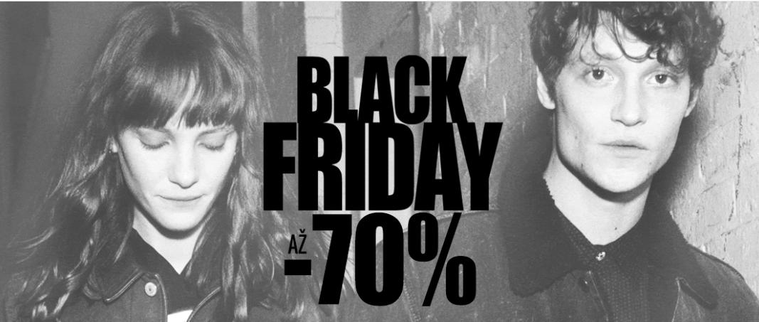 Black Friday Answear.sk
