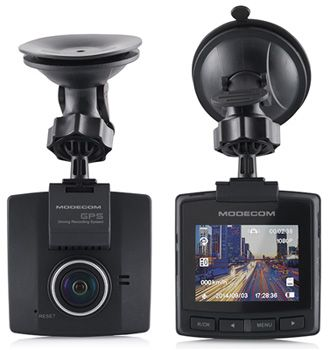 kamera do auta MODECOM MC-CC12 FHD GPS