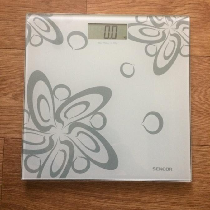 Osobná váha Sencor SBS 2507