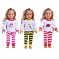 Oblečenie pre bábiky od 0,78 €
