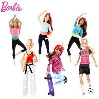 Joga Barbie od 19 €