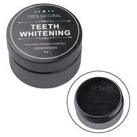 Bieliace prášky na zuby