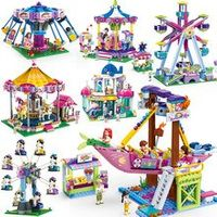Lego Friends od 8,55 €