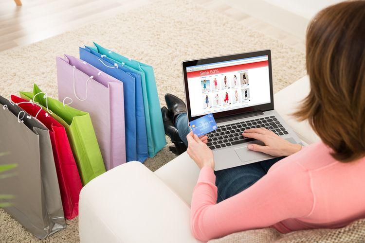 Nakupovanie na Aliexpresse, nakupovanie cez internet