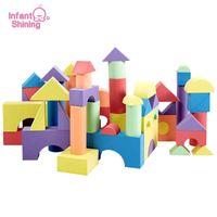 Penové stavebné bloky