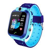 Smart hodinky s lokalizátorom od 18 €