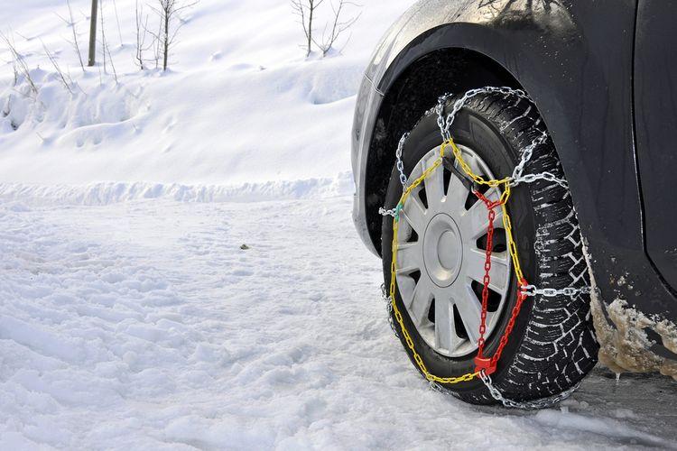 Ako vybrať snehové reťaze