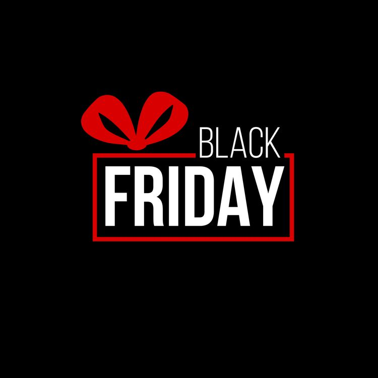 Akcia Black Friday pripadá v roku 2019 na 29. november