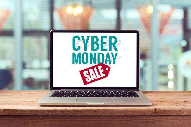 Výhodné zľavy na elektroniku počas Cyber Monday 2019