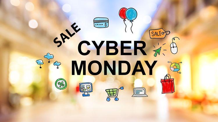 Cyber Monday Slovensko 2019 – dátum 2.12.2019 znamená mega výpredaje