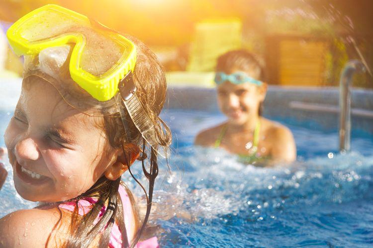 Ako vybrať bazén?