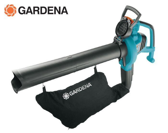 Gardena ErgoJet 3000 recenzia