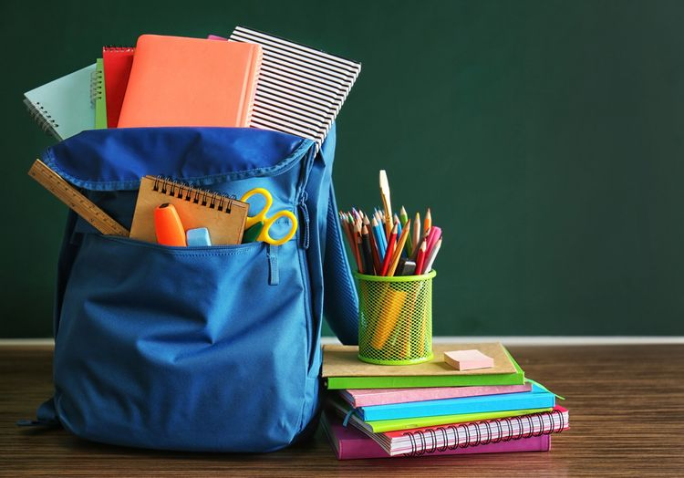 Školský vak - taška