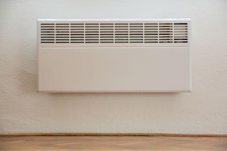 Vykurovacie panely pracujú pracujú s nízkou pracovnou teplotou
