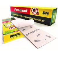Feroband – feromonový monitoring