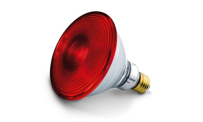 Beurer IL 35 vymeniteľná žiarovka