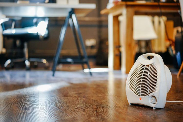Ako vybrať teplovzdušný ventilátor?