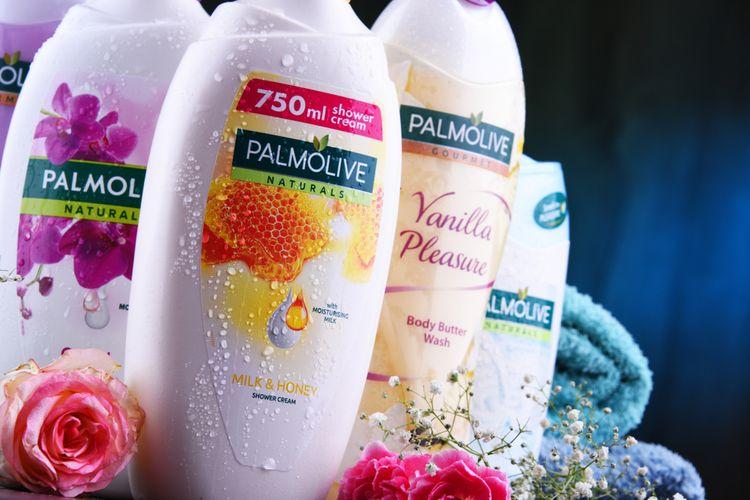 Palmolive kozmetické výrobky