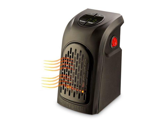 Rovus Handy Heater recenzia