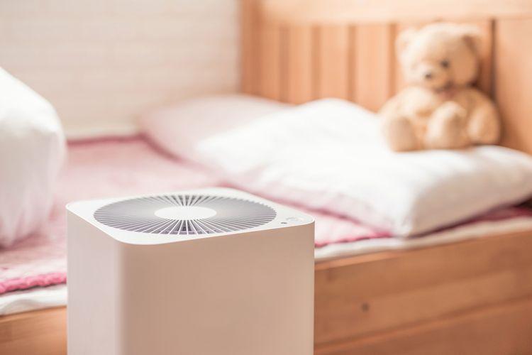 Najlepšie čističky vzduchu? Výkonné aj s UV lampou - Recenzie, test a skúsenosti