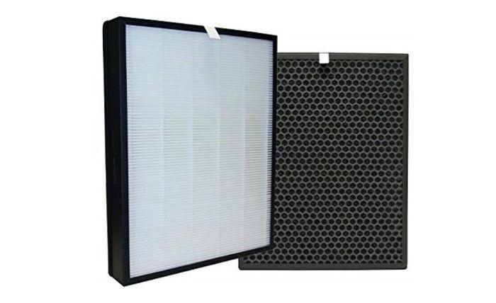 FIltre čističky vzduchu Philips AC3256/10