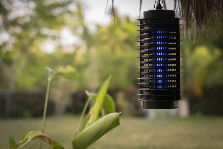 Najlepší elektrický lapač hmyzu do zásuvky aj na batérie – porovnanie. Poradí test aj recenzie