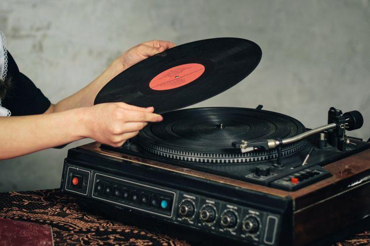 Najlepší retro gramofón? Skúste Auna MG-TT-82B
