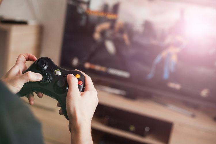 Najlepšie hry na Xbox One – pre deti, pre dvoch, akčné, RPG