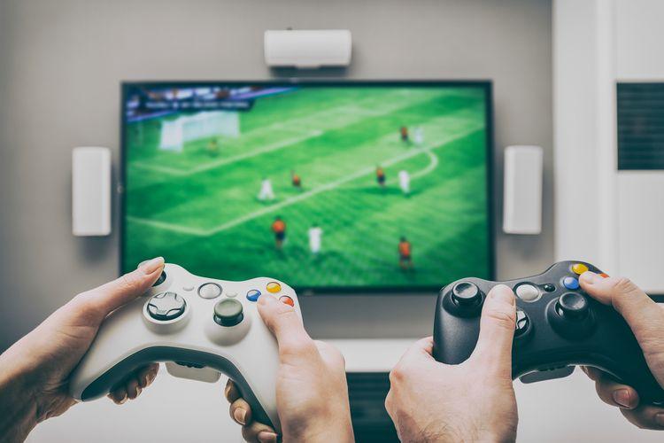 Hranie hier na najnovšom Xboxe