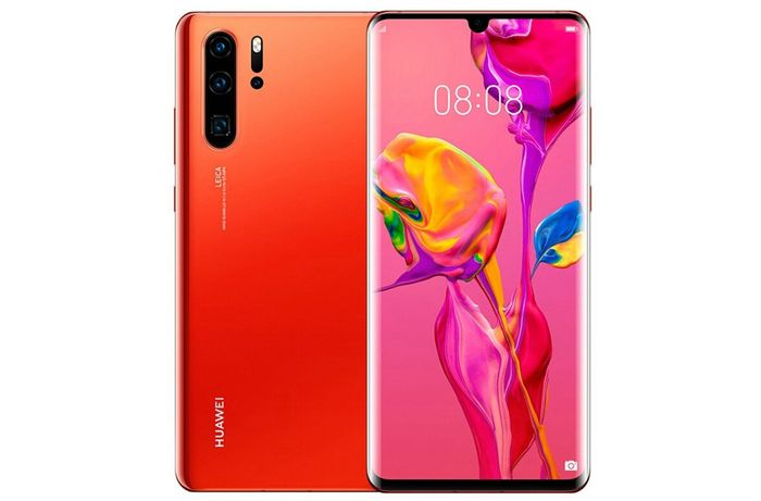 Najlepší fotomobil na trhu Huawei P30 Pro 8GB/256GB