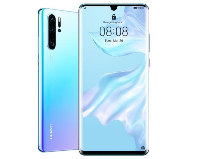 Huawei P30 Pro 8GB/256GB recenzia