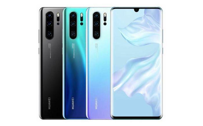 Huawei P30 Pro 8GB/256GB sa predáva vo viacerých farebných prevedeniach