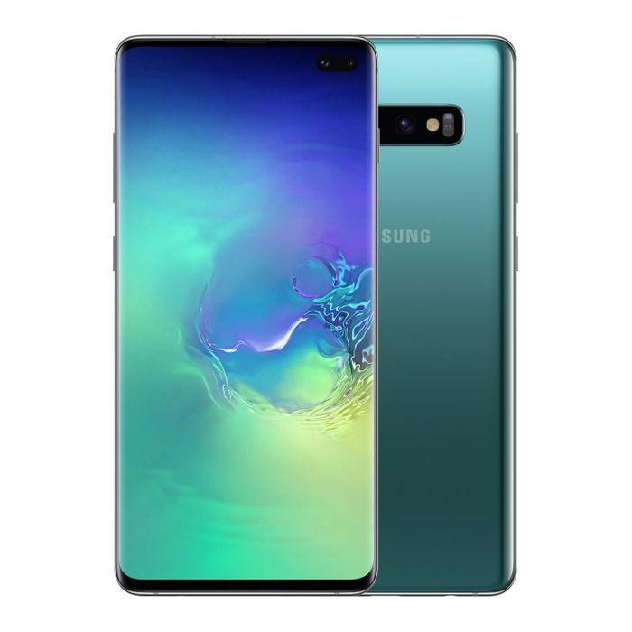 Samsung Galaxy S10 Plus G975F 128 GB s AMOLED displejom