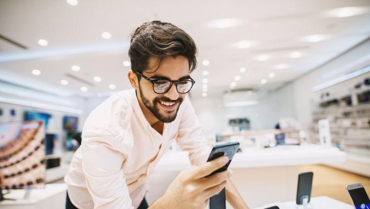 Vlajkové lode 2019 – kúpa nového smartfónu