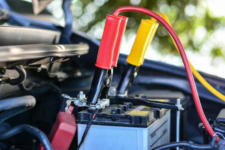 Ako vybrať nabíjačku autobatérií