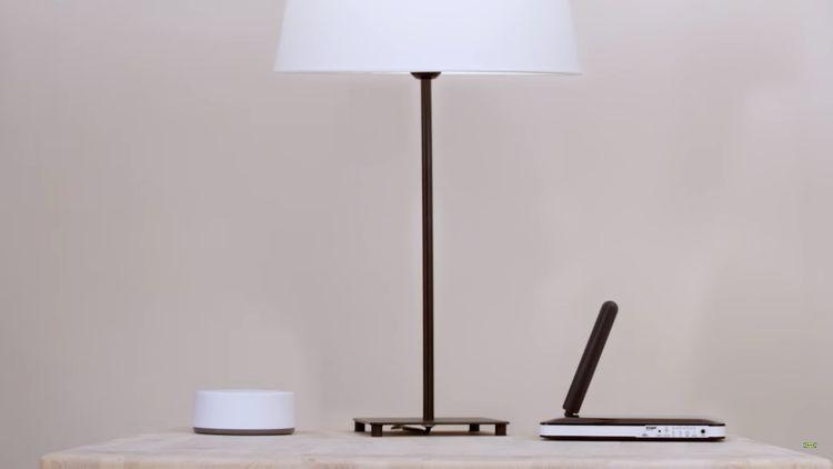 Ikea osvetlenie