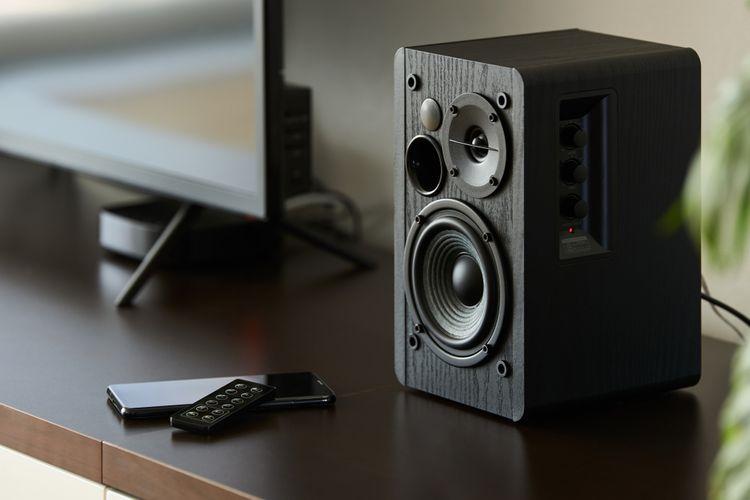 Najlepší reproduktor k PC, k mobilu a k televízoru. Recenzie poradia, ako vybrať