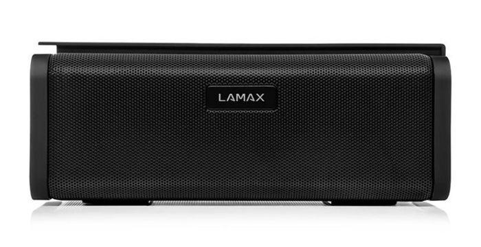Lamax Beat Street S1 kvalitný reproduktor za rozumnú cenu