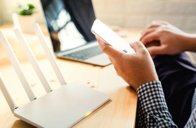 Najlepší WiFi router poradí test a recenzie. Vaše skúsenosti v komentároch