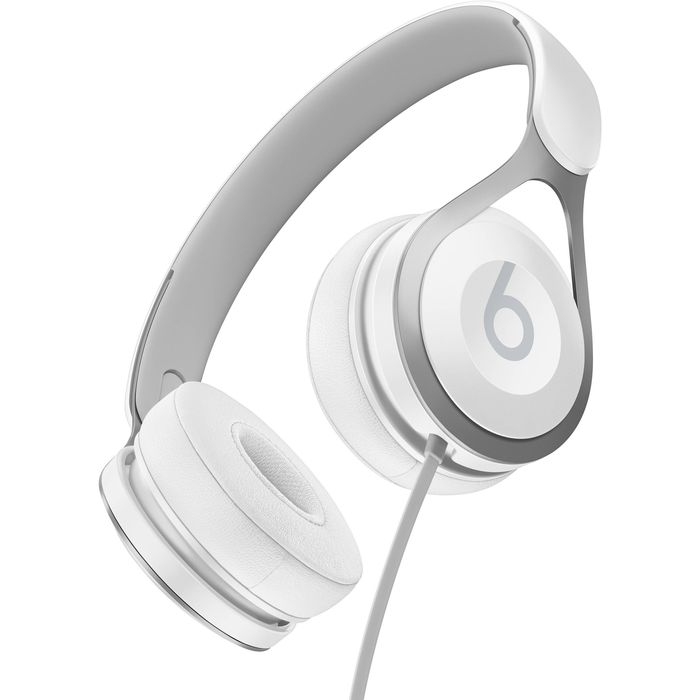 Beats by Dr. Dre Beats EP v bielej farbe