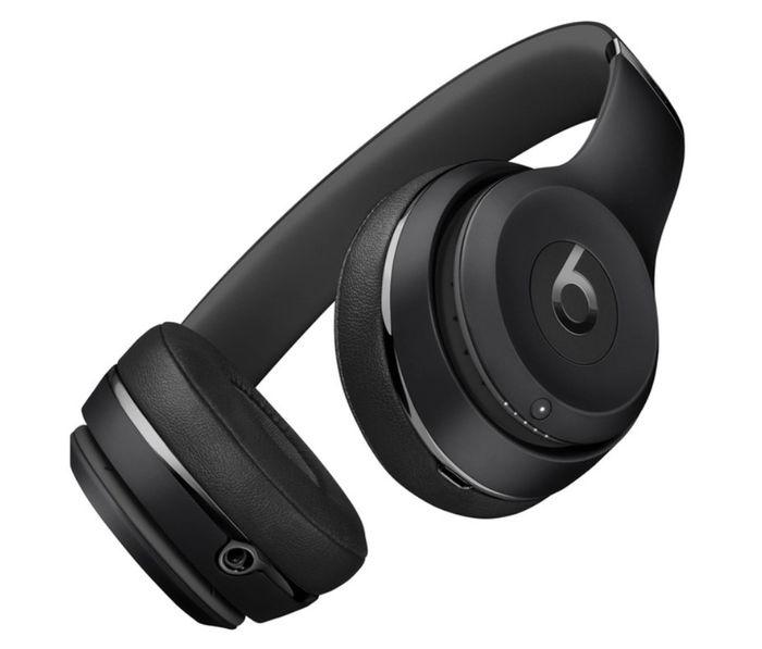 Slúchadlá cez hlavu Beats by Dr. Dre Solo3 Wireless s jack konektorom