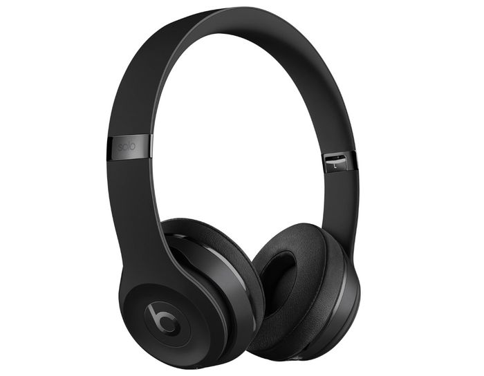 Beats by Dr. Dre Solo3 Wireless recenzia