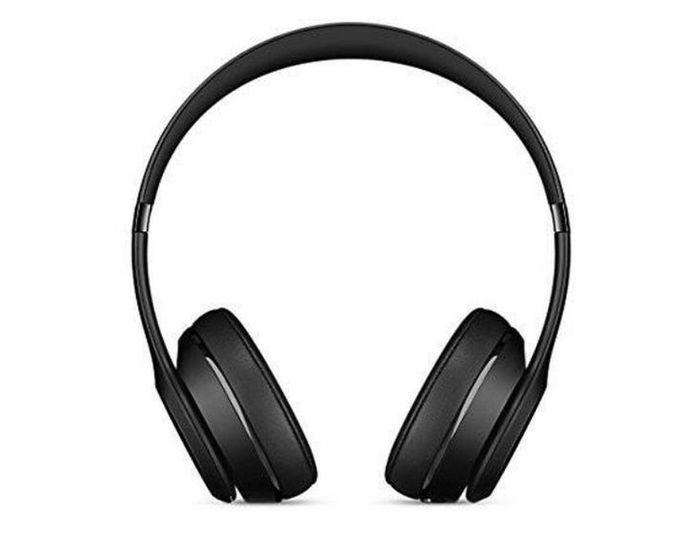Bezdrôtové slúchadlá Beats by Dr. Dre Solo3 Wireless nepriliehajú dobre na uši
