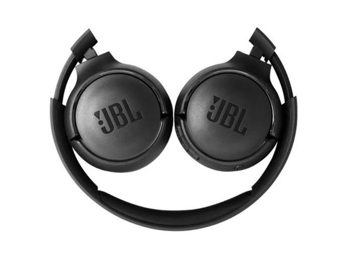 Bezdrôtové slúchadlá cez hlavu JBL Tune 500BT