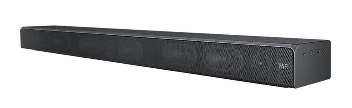 Samsung HW-MS650 recenzia