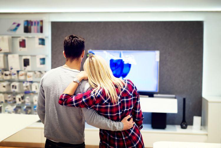 Zaujímavé funkcie televízora