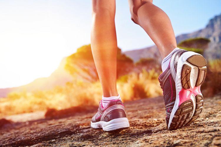 Bežecké topánky