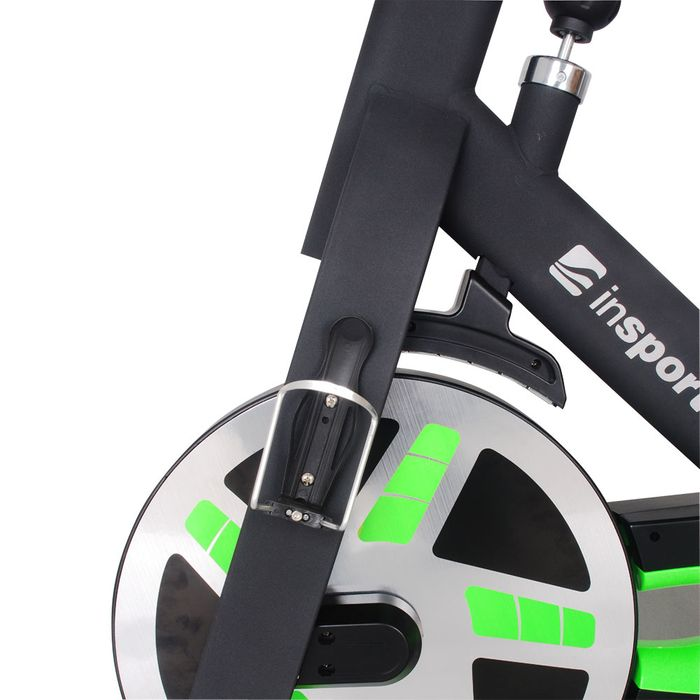 Záťažové koleso cyklotrenažéra inSPORTline Airin