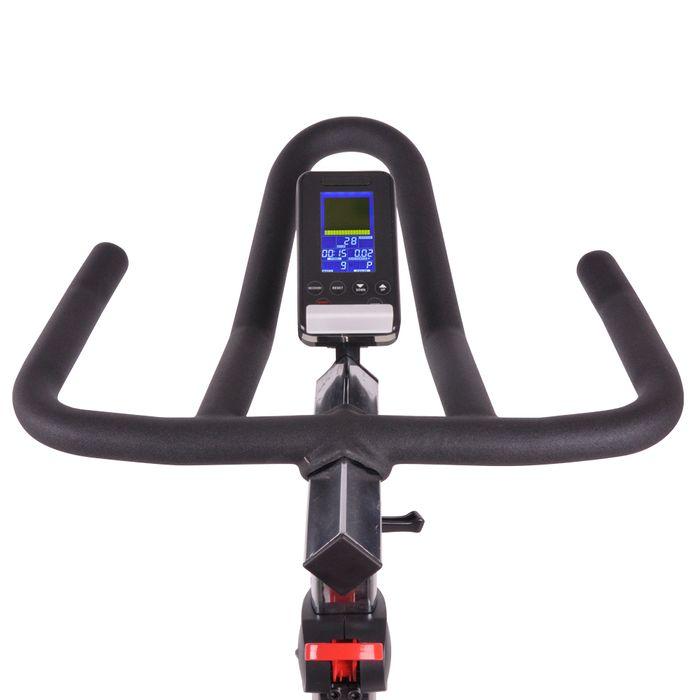 Riadidlá cyklotrenažéra inSPORTline Atana