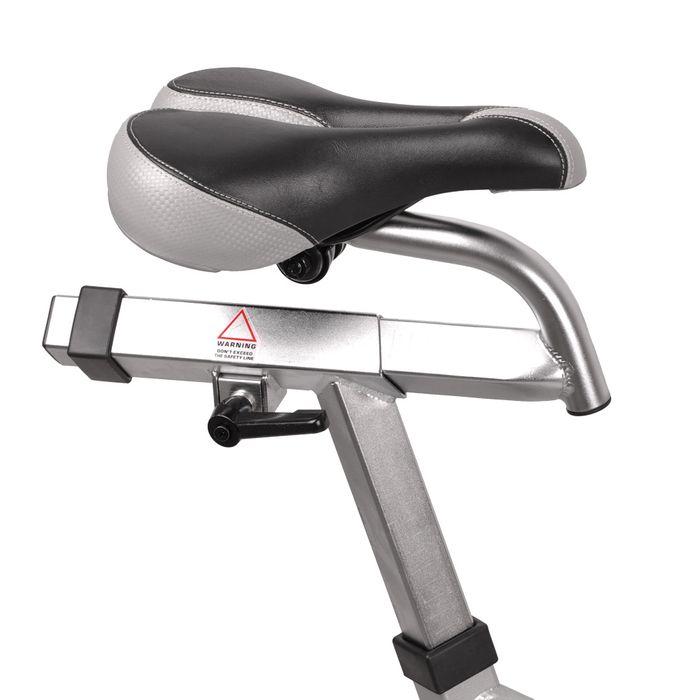 Nastaviteľné sedadlo cyklotrenažéra InSPORTline Epsilon